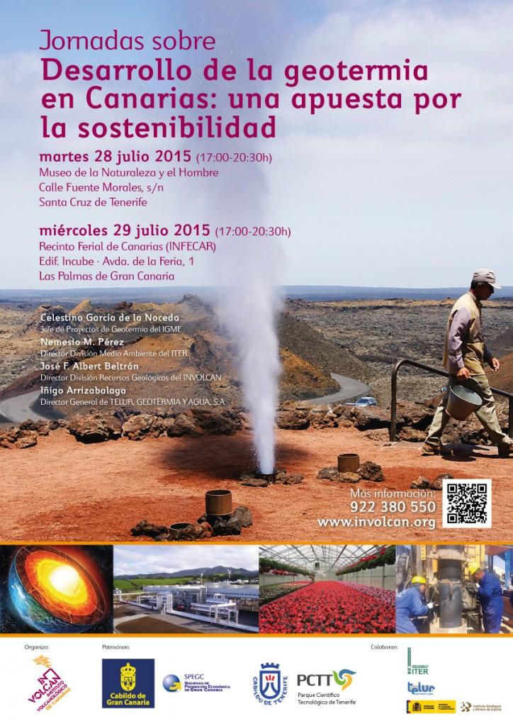 Cartel-Jornadas-Geotermina-Canarias-2015-WEB
